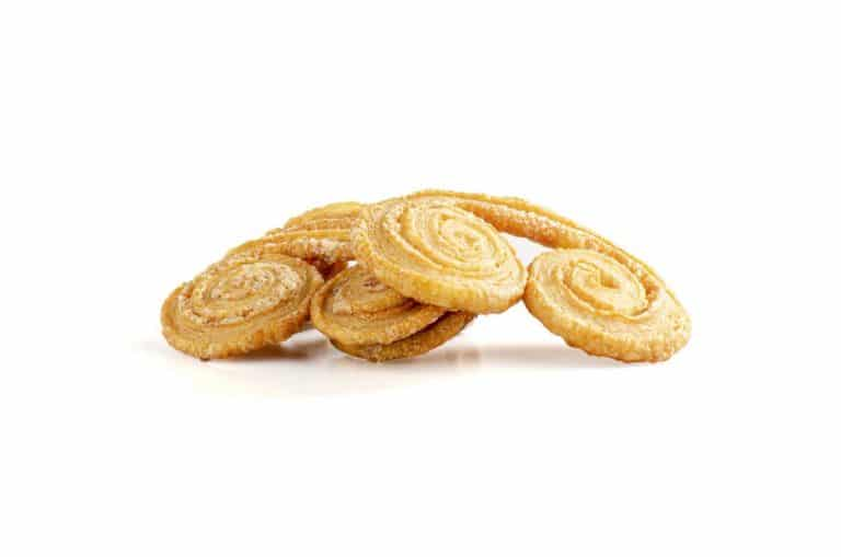 Biscuits artisanaux : Palmier